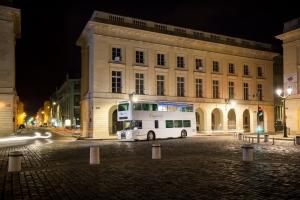 Reims, visite, circuit