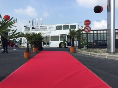 Inauguration, evenement, fetes