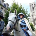 Reims Fêtes Johanniques