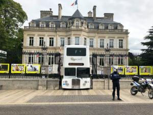 Tour de france 2020, Epernay