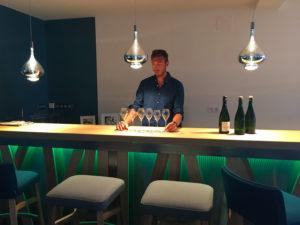 Degustation champagne, champagne independant, champagne Ellner, mardeuil