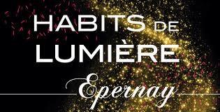 Les Habits de Lumière 2019 – Epernay