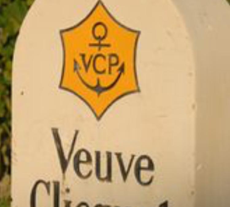 Mme Veuve Cliquot Ponsardin : une grande dame de la Champagne !